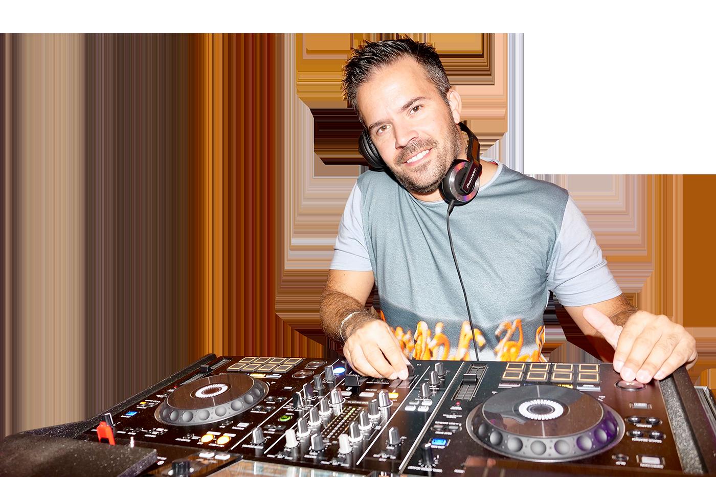 DJ Soirée étudiante